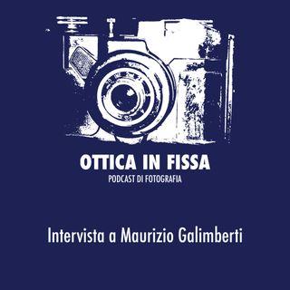 Intervista a Maurizio Galimberti