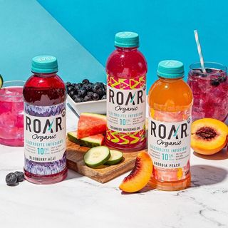 Roar Organics Keeps You Hydrated