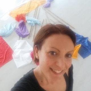 Sonia Barsotti, insegnante di Danzamovimento Terapia