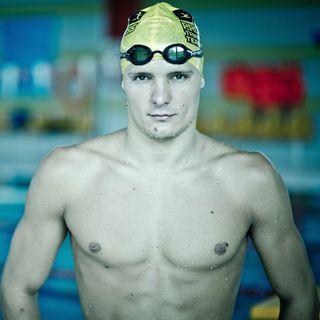#36 Okiem Amatora -Sebastian Karaś pływak który został triathlonistą