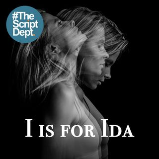 I is for Ida | Personal Drama
