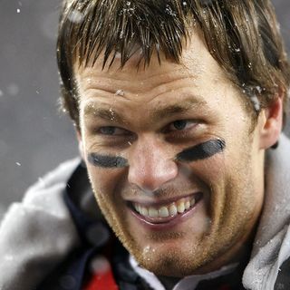 Tom Brady, Patriots Exceptional In Cold Weather Games