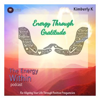 EW: 3 - Energy Through Gratitude