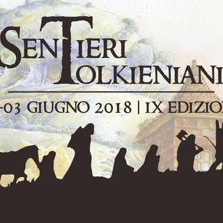 Sentieri Tolkieniani 2018 LIVE