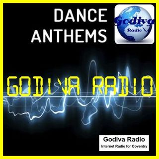 25th September 2020 Friday Night Dance Anthems on Godiva Radio with Gray.
