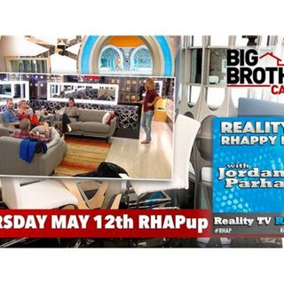 RHAPpy Hour | Live BBCAN4 FINALE May 12th Recap