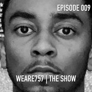 Episode 009 | Antwan Epps