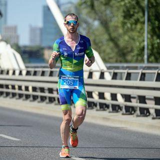 #30 Okiem Amatora - Janusz Szymczak (nie) typowy amator w triathlonie