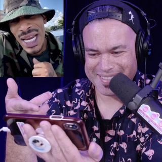 Full Show: A message from Layzie Bone plus the Chuck E. CheeseMETH story