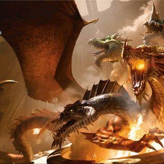 Episódio Nr. 5- Povo Do Dragão E Povo Da Serpente