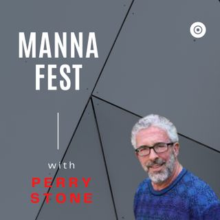 Perry Stone - The Greatest Prophecy Now Being Fulfilled - Manna Fest