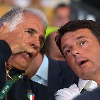 """Referendum, Malagò: """"Per lo sport italiano non cambia niente"""""""