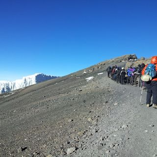 A Comprehensive Guide to Choose The Best Time to Climbing Mount Kilimanjaro (2020)