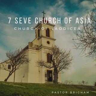 7 Churches Asia