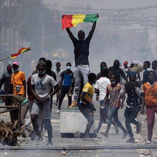 Senegal: quel vizio delle manette contro gli oppositori
