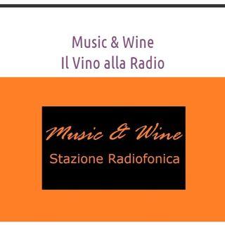 Music&Wine - Le Interviste nel cuore del Roero con Andreina Pinsoglio, Carol Agostini e Paola Bonomi.