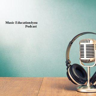 Podcast Ensinando e aprendendo musica ep. 1