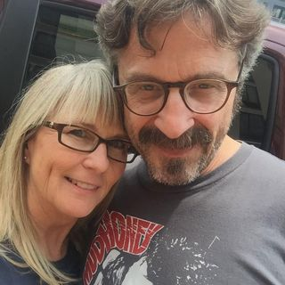 REBROADCAST: WTF It's Marc Maron