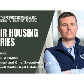 The Power Is Now Media Fair Housing Series 2021: Ryan Gorman