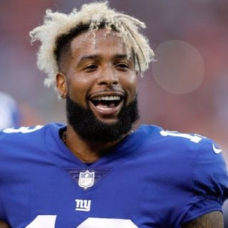 Fireworks Fri Odell Shades Eli & Mocked Hard Knocks Promos