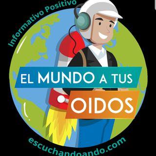 # 23419 El Mundo A Tus Oídos Con J.Fernando Quintero y Edison Barón.
