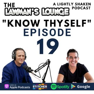 Know Thyself with Attorney Joey Vitale
