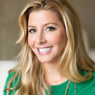 Sara Blakely - Billionaire Entrepreneur - Started Spanx with $5000