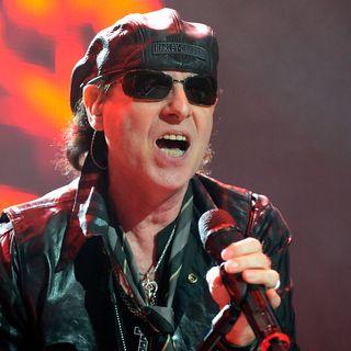 Klaus Meine Announces Scorpions Las Vegas Residency