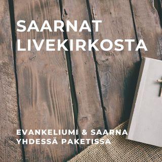 06.01.2020, 1 Tim. 3:16 - Henriikka Ahlstedt