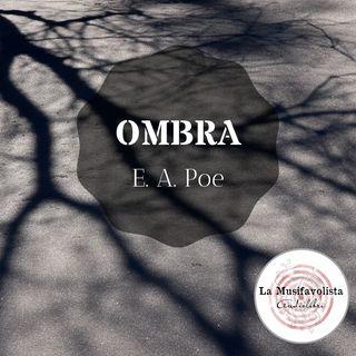 ☢★ OMBRA ★☢ Edgar Allan Poe ♡Whispering Audiobook♡