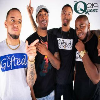 The Quest 219.  Gifted Clothing LLC, Stays The Course