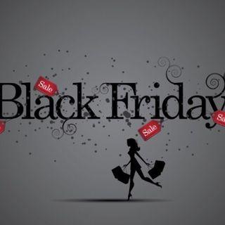 Cinco consejos para aprovechar el Black Friday