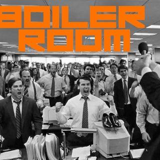ACR Boiler Room - EP #42 Examination, Exclamation, Excitation, Expatriation
