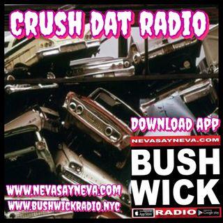 CRUSH DAT RADIO. 2
