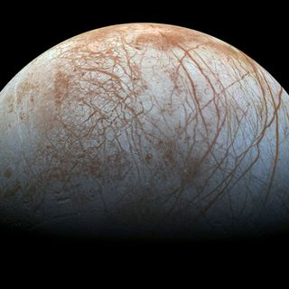Better hurricane forecasts and spotting salts on Jupiter's moon Europa