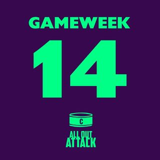 Gameweek 14 - Mourinho Has Arrived, King Vardy & Captain Choices