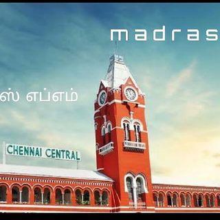 Madras Fm Podcast 131