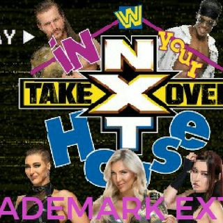 NXT TAKEOVER: IN YOUR HOUSE REVIEW AND RESULTS - TM EXTRA