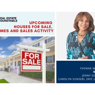 Real Estate Round Table WEST COAST: Upcoming Houses for Sale