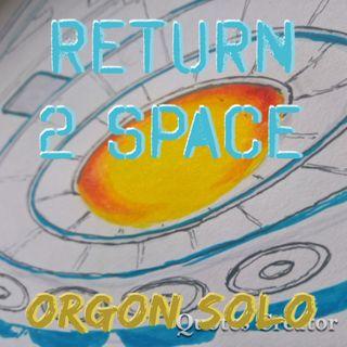 Return 2 space