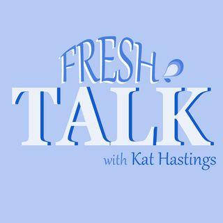 Episode 1-Welcome - Fresh Talk