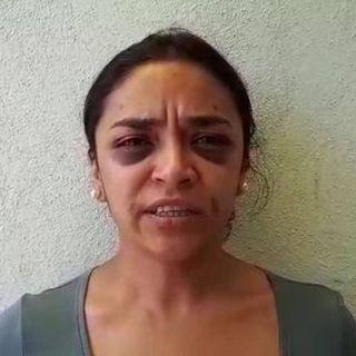 CNDH condena rectivimización de periodista en Michoacán