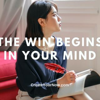 2355 The Win Begins in Your Mind