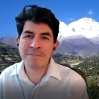 VOCES DEL ESPAÑOL 062 Con entrevista al profesor Carlos Molina Vital