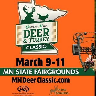 The 4 Outdoorsmen Rob Drieslein and Tanner Cherney