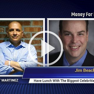 Jim Beach - Successful Entrepreneurship without Risk or Money