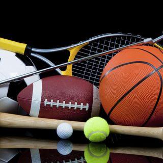 Sport: sospese tutte le attività fino al 3 Aprile