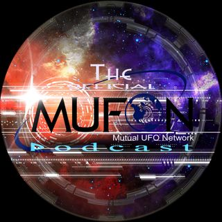 The Official MUFON Podcast