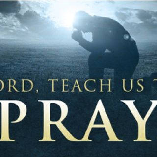 Prayer Devotional-6 Important Prayer Principles Jesus Taught (Constant in Prayer)