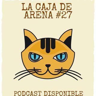 La Caja De Arena #28 - Ayuwoki ?